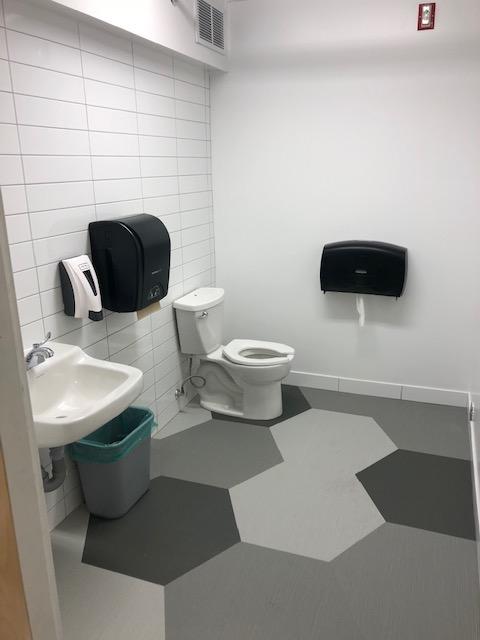 New Bathrooms 3