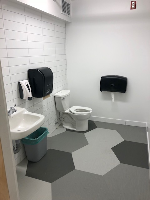 New Bathrooms 3